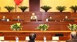 Tổng Bí thư Chủ tịch nước Nguyễn Phú Trọng: Tập trung chuẩn bị tổ chức thành công cuộc bầu cử đại biểu Quốc hội và HĐND các cấp nhiệm kỳ 2021-2026