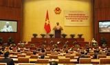 Tổng Bí thư Chủ tịch nước Nguyễn Phú Trọng: Bầu cử đại biểu Quốc hội và HĐND các cấp nhiệm kỳ 2021-2026 - đợt sinh hoạt dân chủ sâu rộng trong nhân dân
