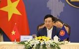 Hội nghị hẹp Bộ trưởng Ngoại giao ASEAN