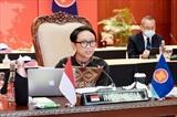 Индонезия возглавила рабочую группу АСЕАН по организации транспортных коридоров