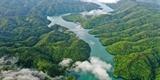 Le lac Ta Dung  un lieu à la beauté féérique