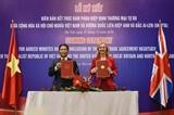 영국·베트남 FTA 발효 - 브렉시트 시대의 새로운 교역 패러다임