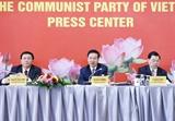 Đại hội XIII của Đảng: Cơ cấu nhân sự hợp lý bảo đảm kế thừa ổn định chuyển tiếp vững vàng giữa các thế hệ