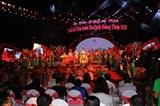 Tuần lễ Văn hóa Du lịch Đồng Tháp: Sa Đéc - Phố và hoa