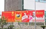 Лидер КПРФ поздравил участников XIII всевьетнамского съезда КПВ