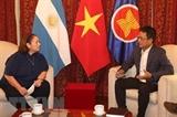 Аргентинский эксперт объясняет успехи Вьетнама твердым руководством партии