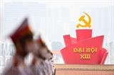XIII Congreso Nacional del Partido guiará a Vietnam al desarrollo sostenible