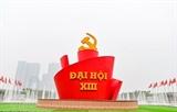 К XIII Национальному съезду делегатов КПВ: научно-исследовательские институты Германии высоко оценивают достижения Вьетнама