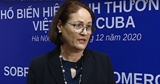 Кубинский дипломат высоко оценивает руководство КПВ