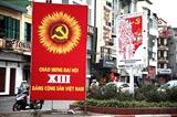 キューバとインド、ベトナム共産党の指導役を高評