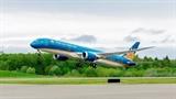 24 января в рамках XIII всевьетнамского съезда КПВ Vietnam Airlines выполнила около 30 рейсов