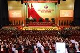 La réunion préparatoie du 13e Congrès national du Parti communiste du Vietnam