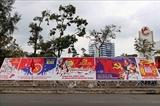 Les citoyens de lensemble du pays sorientent vers le 13e Congrès national du Parti