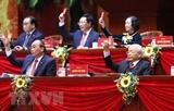 XIII Национальный съезд КПВ: СМИ Юго-Восточной Азии осветили повестку дня съезда