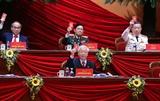 Inaugurarán esta mañana XIII Congreso Nacional del Partido Comunista