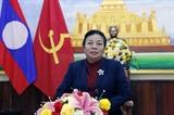 Официальный представитель партии Лаоса подчеркнул ведущую роль КПВ в успехе Вьетнама
