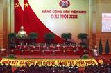 Открывается XIII всевьетнамский съезд Компартии