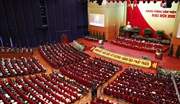 13th National Party Congress: Stepping up renewal process rapid and sustainable national development