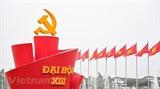 Американский журналист: съезд КПВ намечает пути повышения благосостояния Вьетнама
