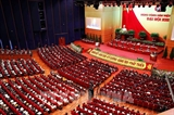 13th National Party Congress mulls over documents