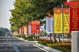 Поздравительная телеграмма XIII съезду КПВ от Центрального комитета Коммунистической партии Китая
