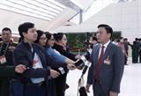 Đại hội XIII của Đảng: Tin tưởng đất nước tiếp tục có bước phát triển mới