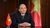 Thông điệp của Thủ tướng Chính phủ Nguyễn Xuân Phúc tại Hội nghị Thượng đỉnh trực tuyến về Thích ứng với biến đổi khí hậu