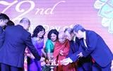 Tăng cường quan hệ hợp tác giữa Thành phố Hồ Chí Minh và các đối tác Ấn Độ