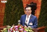 Министр: Финансовый сектор вносит решающий вклад в национальные достижения