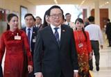Член ЦК КПВ: партийная дипломатия способствует проведению 13-го Национального съезда