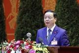 На съезде партии официальные лица обсуждали экономику замкнутого цикла и макроэкономическую стабильность