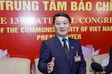 Член ЦК КПВ: Все кандидаты представляемые на XIII съезд отвечают критериям