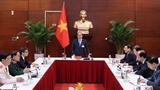 Thủ tướng Nguyễn Xuân Phúc: Triển khai các biện pháp hành chính mạnh mẽ trong chống dịch COVID-19
