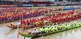 Việt Nam coi trọng các cơ chế hợp tác Tiểu vùng Mê Công