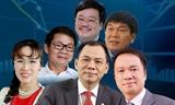 베트남 주식시장 호황으로 억만장자 6명 증가