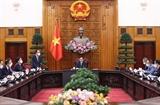Le Vietnam sattache au partenariat de coopération stratégique avec la R. de Corée