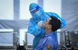 14 октября во Вьетнаме было зарегистрировано 3.092 новых случая COVID-19