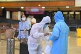 COVID-19 на 16 октября: 3.221 новый случай количество смертей в Хошимине резко снизилось
