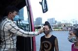 일부 지방 10월 13일부터 고속버스 운행 시범 재개