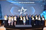 베트남 상위 10대 ICT기업 전체 산업의 61% 차지
