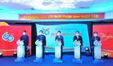 Hành trình Tôi yêu Tổ quốc tôi nhân kỷ niệm 65 năm Ngày truyền thống Hội Liên hiệp Thanh niên Việt Nam