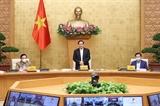 Thủ tướng: Chính sách phòng chống dịch phải thống nhất toàn quốc