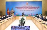 Thủ tướng: Thực hiện tốt các biện pháp phòng chống dịch là hành động thiết thực tri ân lực lượng tuyến đầu