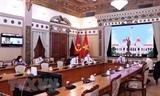 호찌민시 경제-사회 개발 위한 대외협력관계 촉진 기대
