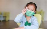 Детский фонд Вьетнама помогает детям пострадавшим от эпидемии