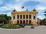 Ханой: открытие первого туристического тура в новом нормальном периоде