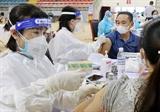23 октября во Вьетнаме было зарегистрировано 3.373 новых случаев COVID-19 77 смертей