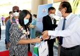 Bình Thuận đón những du khách đầu tiên trong giai đoạn bình thường mới