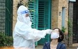 24 октября во Вьетнаме было зарегистрировано 4.045 новых случаев COVID-19