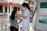 Các địa phương căn cứ tình hình dịch và nguồn vaccine COVID-19 để tiêm cho trẻ từ 12-17 tuổi